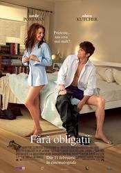 No Strings Attached – Fără obligaţii (2011) – filme online