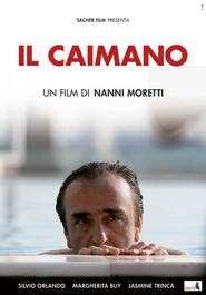 Il Caimano - Caimanul (2006)