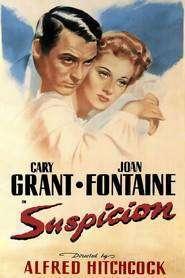 Suspicion – Suspiciune (1941)