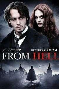 From Hell - Din Iad - Jack Spintecătorul (2001) - filme online hd