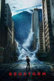 Geostorm - Geostorm: Pericol Global (2017)