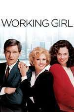 Working Girl - O femeie face carieră (1988) - filme online