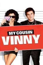 My Cousin Vinny - Cu vărul Vinny nu-i de glumit! (1992)
