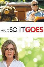 And So It Goes (2014) - filme online