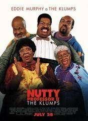 Nutty Professor II - The Klumps (2000)