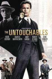 The Untouchables (1987) – Incoruptibilii – filme online