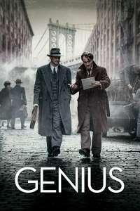 Genius (2016) - filme online
