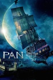 Pan - Pan: Aventuri în Ţara de Nicăieri (2015)