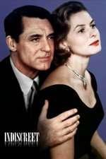 Indiscreet - Indiscreție (1958) - filme online