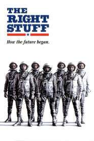The Right Stuff - Cursa spațială (1983) - filme online