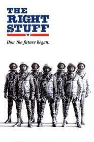 The Right Stuff - Cursa spațială (1983)