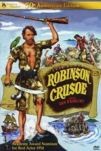 Robinson Crusoe (1954) - filme online subtitrate