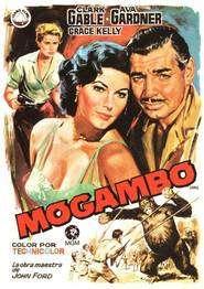 Mogambo (1953) – Filme online