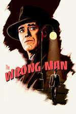 The Wrong Man (1956) – filme online