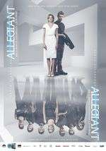 Allegiant - Seria Divergent: Allegiant (2016) - filme online