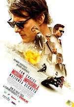 Mission: Impossible - Rogue Nation - Misiune: Imposibilă. Naţiunea secretă (2015)