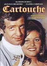 Cartouche (1962) - filme online