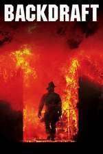 Backdraft - Focul ucigaş (1991)
