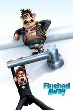 Flushed Away - Aruncat la canal (2006)