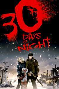 30 Days of Night (2007) – filme online