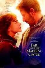 Far from the Madding Crowd - Departe de lumea dezlănţuită (2015) - filme online
