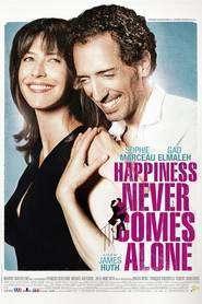 Un bonheur n'arrive jamais seul (2012) - filme online