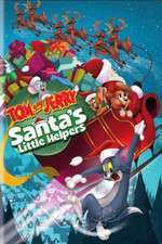Tom And Jerry's Santa's Little Helpers (2014)