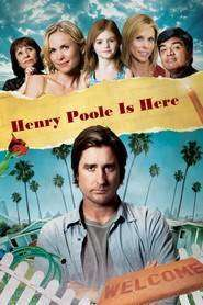Henry Poole is Here (2008) – filme online