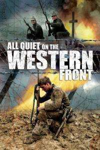 All Quiet on the Western Front - Pe frontul de Vest nimic nou (1979) - filme online