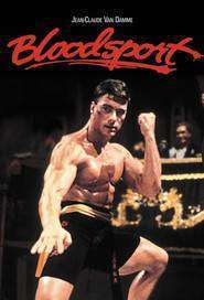Bloodsport - Sport sângeros (1988)