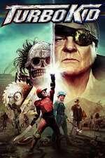 Turbo Kid (2015) - filme online