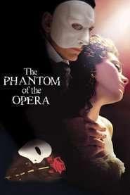 The Phantom of the Opera - Fantoma de la Opera (2004)