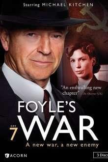Foyle's War - Războiul lui Foyle (2002) Serial TV - Sezonul 07