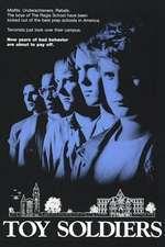 Toy Soldiers - Soldați de ocazie (1991) - filme online