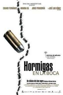 Hormigas en la boca (2005) - filme online