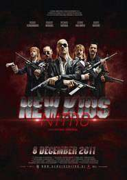 New Kids Nitro (2011) – Filme online