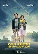 Seeking a Friend for the End of the World - Caut prieten pentru sfârşitul lumii (2012) - filme online