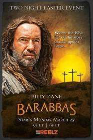 Barabbas (2012) - filme online