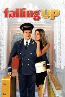 Falling Up - Ușa de aur (2009)