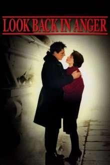 Look Back in Anger – Privește înapoi cu mânie (1959) – filme online