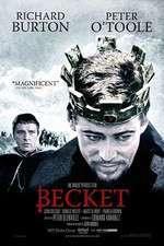 Becket (1964) - filme online