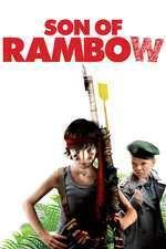 Son of Rambow - Fiul lui Rambow (2007)