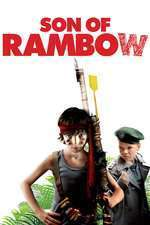 Son of Rambow - Fiul lui Rambow (2007) - filme online