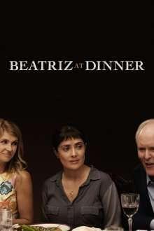 Beatriz at Dinner (2017)  e