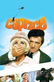 Caprice (1967) - filme online subtitrate