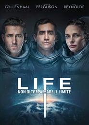 Life ( 2017 ) - Viață, primele semne
