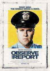 Observe and Report (2009) - Filme online gratis subtitrate in romana