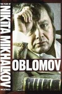 Neskolko dney iz zhizni I.I. Oblomova – Câteva zile din viața lui Oblomov (1980)
