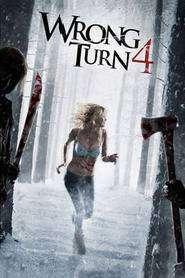 Wrong Turn 4 (2011) - filme online gratis