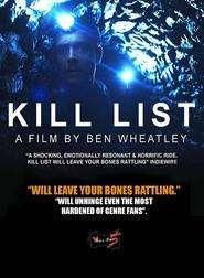 Kill List (2011) - filme online
